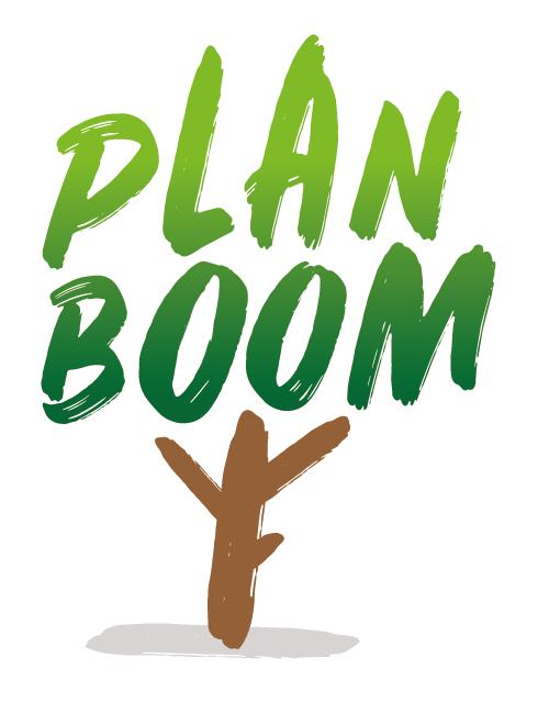 Plan boom