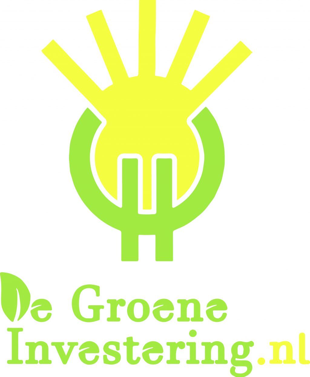 De Groene Investering