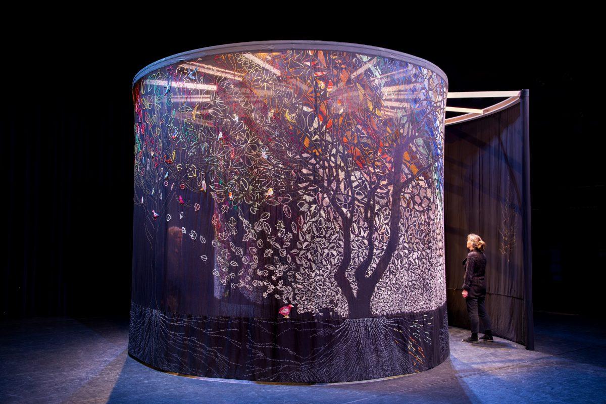 Tip: tentoonstelling Rettet den Wald in Valkhofmuseum Nijmegen